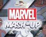 Marvel Mash-Up漫画