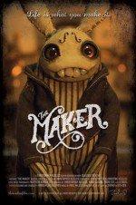 The Maker漫画
