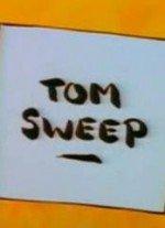 Tom Sweep漫画